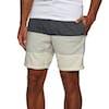 Volcom Threezy Short Shorts - Black