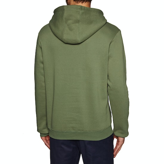 Depactus Curious Pullover Hoody