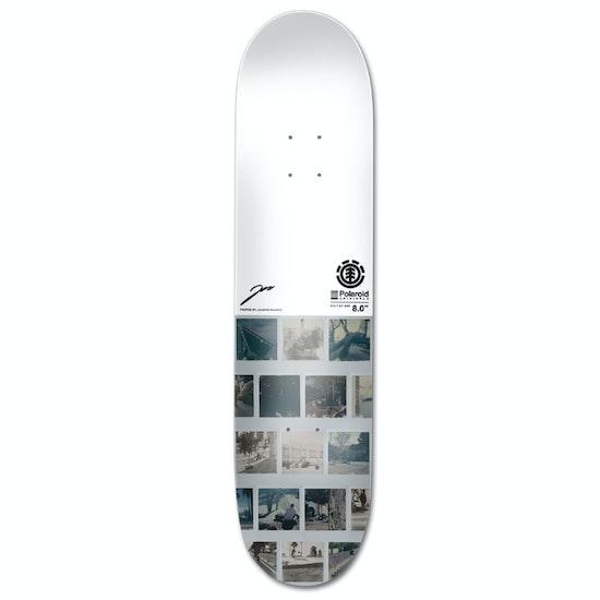 Prancha de Skate Element Polaroid Jaakko 8.25 Inch