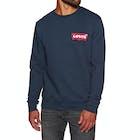 Levi's Modern Hm Crewneck Sweater