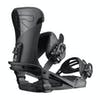 Snowboard Bindings Salomon Trigger - Black