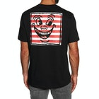 Element KH Smile Short Sleeve T-Shirt