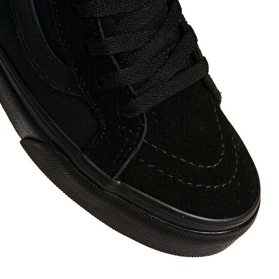 Vans Sk8 Hi Zip Kids Shoes