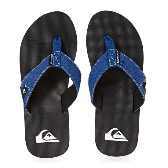 Quiksilver Molokai Abyss Mens Sandals