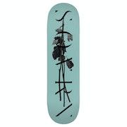 SOVRN Logo One 8.0 Inch Skateboard Deck