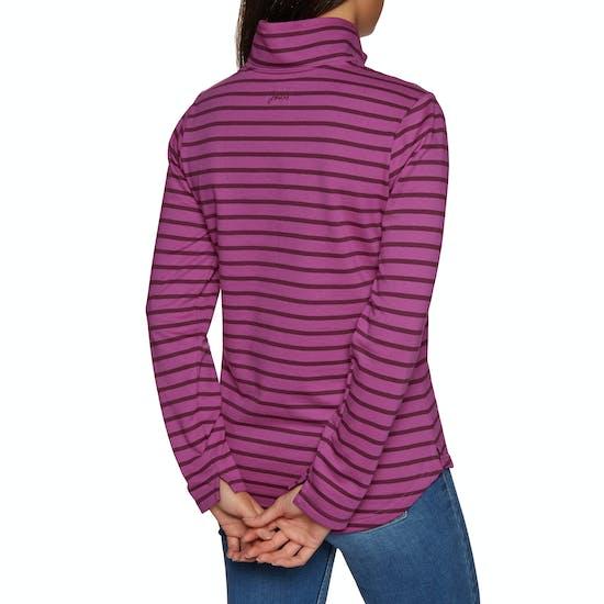 Joules Fairdale Half Zip Womens Sweater
