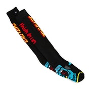 Chaussettes de Neige Thirty Two Screaming Hand