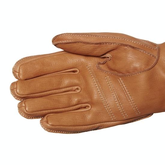Hestra Deerskin Primaloft Rib Gloves