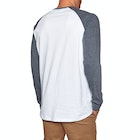 Rip Curl Flagraglan Long Sleeve T-Shirt