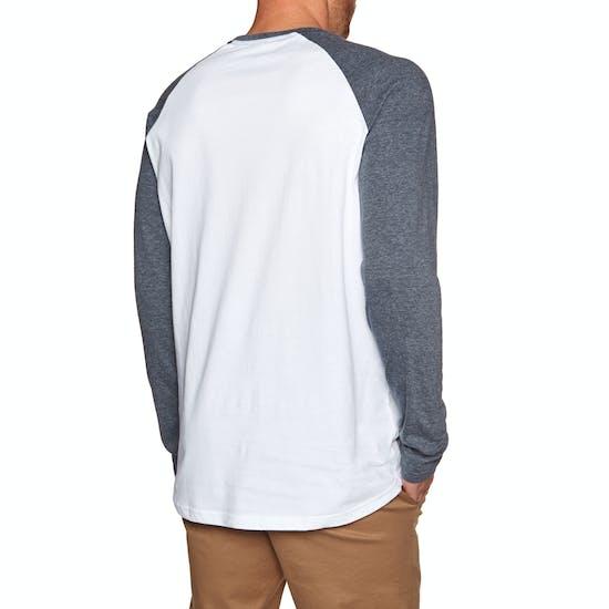 Rip Curl Flagraglan Long Sleeve T-Shirt