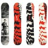 Snowboard Salomon The Villain - Multi
