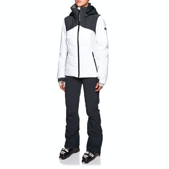 Roxy Flicker Womens Snow Jacket