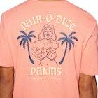 Volcom Pair Of Dice Bxy Short Sleeve T-Shirt