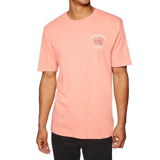Volcom Pair Of Dice Bxy Short Sleeve T-Shirt