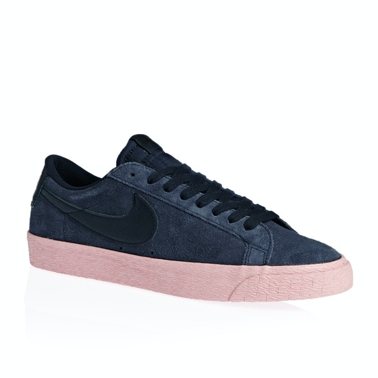 Nike SB Zoom Blazer Low Mens Trainers
