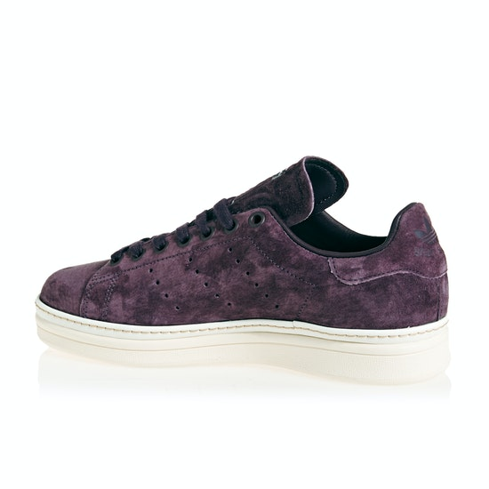 Adidas Originals Stan Smith New Bold Damen Schuhe