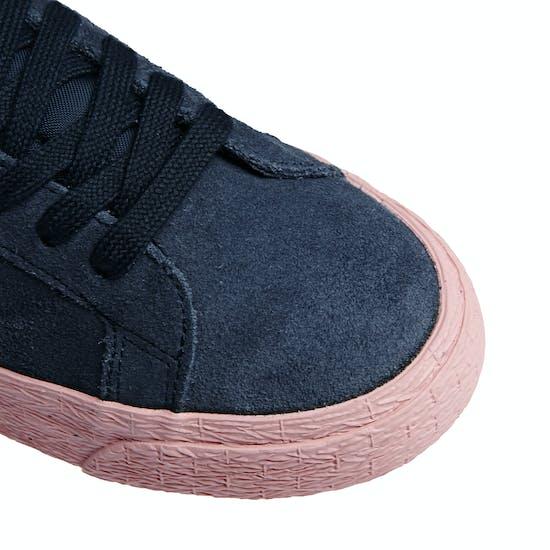 Nike SB Zoom Blazer Low Mens Trainers