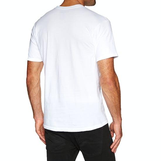 Etnies New Box Short Sleeve T-Shirt