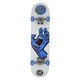 Santa Cruz Screaming Hand 7.75 Inch Complete Skateboard