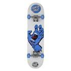 Santa Cruz Screaming Hand 7.75 Inch Complete Skateboard