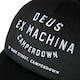 Deus Ex Machina Camperdown Address Trucker Cap