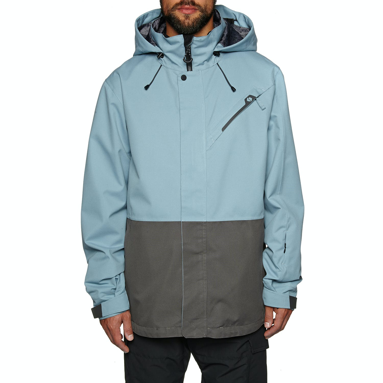 Bonfire Ether Snow Jacket