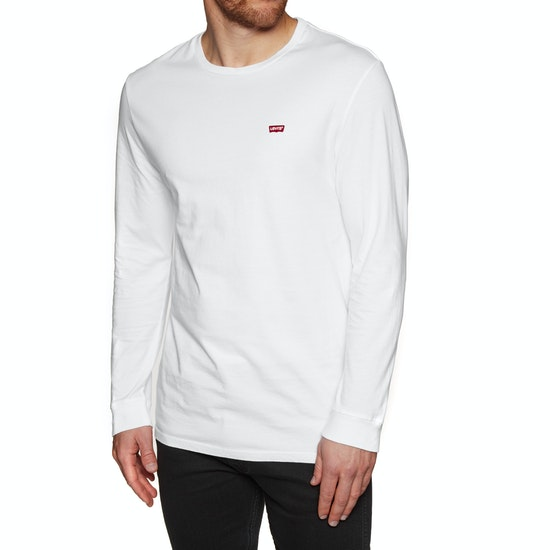 Levi's Original Long Sleeve T-Shirt