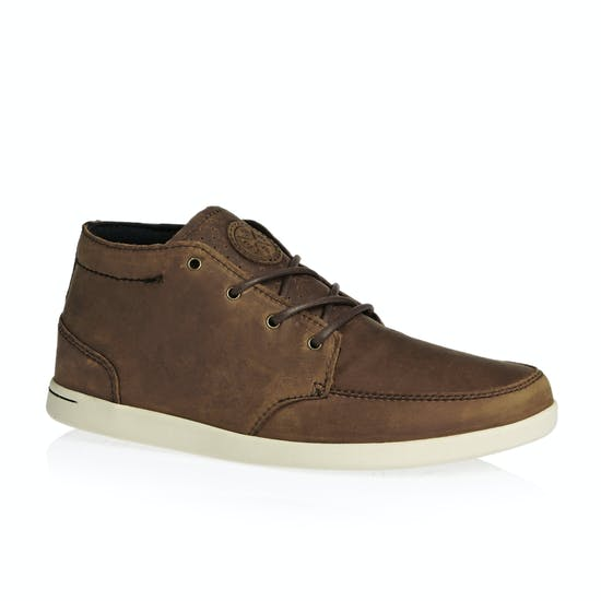 Reef Spiniker Mid Mens Trainers
