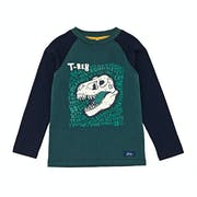 Top Joules Reeve Glow In The Dark Jersey