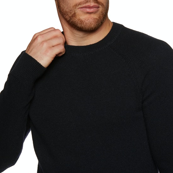 Barbour Beacon Lambswool Sweater