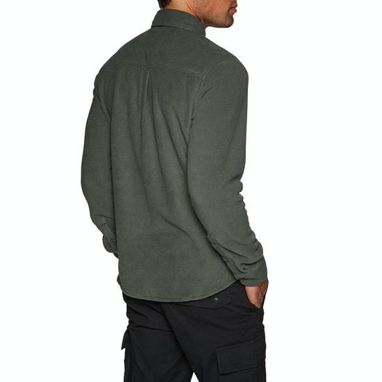 Etnies Cozy Polar Fleece Shirt