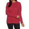 SWELL Fox Womens Knits - Red