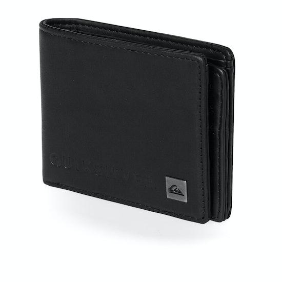 Quiksilver Mack VI Medium Mens Wallet