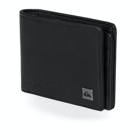 Quiksilver Mack VI Medium Mens Wallet