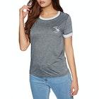 Rip Curl Backside Short Sleeve T-Shirt