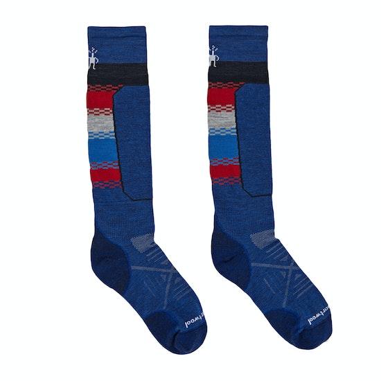 Smartwool PhD Ski Light Elite Schnee-Socken