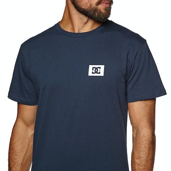DC Stage Box Short Sleeve T-Shirt