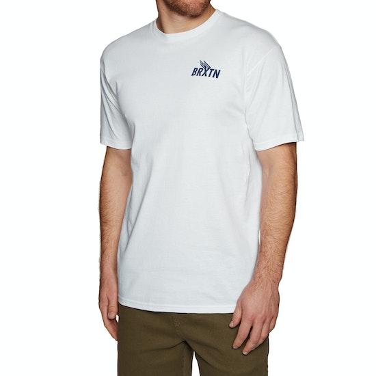 Brixton Rogers III Short Sleeve T-Shirt
