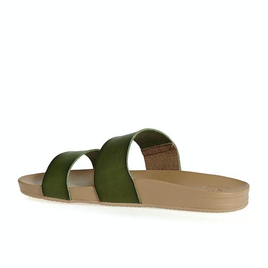 Reef Cushion Bounce Vista Ladies Sandals