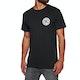 DC Circle Star Short Sleeve T-Shirt