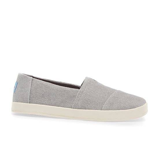 Toms Avalon Womens Slip On Shoes
