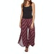 Seafolly Antique Paisley Wrap Trousers