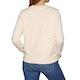 Hurley Muy Bueno Crew Womens Sweater