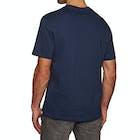 Element Basic Pocket Crew Short Sleeve T-Shirt