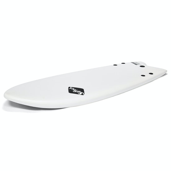 Softech Rocket Fish FCS II Twin Surfboard