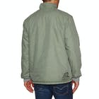 Quiksilver Mens Kaimon Jacket