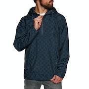 Vans X Independent Checkerboard Anorak Waterproof Jacket