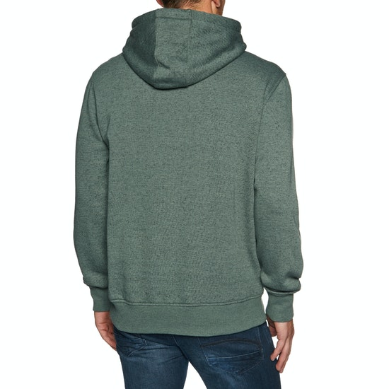 Rip Curl Underline Fleece プルオーバーパーカー