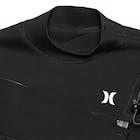 Hurley Advantage Plus 2mm 2019 Chest Zip Shorty Mens Wetsuit