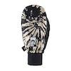 Rome Strain Mitt Snow Gloves - Tie Dye